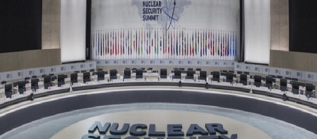 Cumbre para la Seguridad Nuclear.