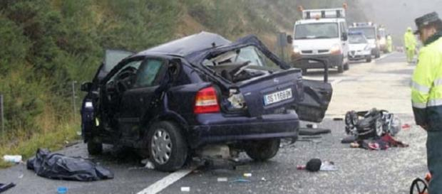 Doi copii români au murit în Spania