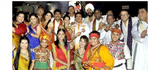 Educational Qualifications of the 'Taarak Mehta Ka Ooltah Chasmah' cast.