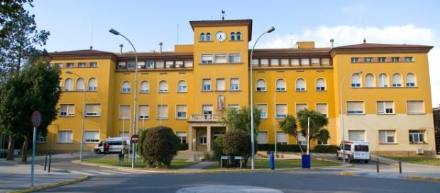 El hospital de Viladecans sumido en crisis por falta de personal.