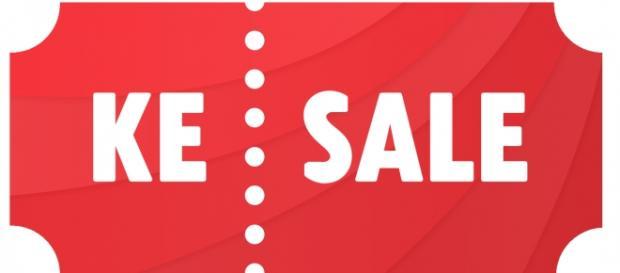 Encuentras los mejores cupones descuento en www.ke-sale.com