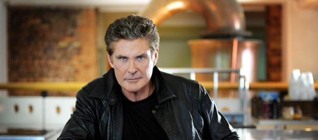 Hoff the Record's David Hasselhoff