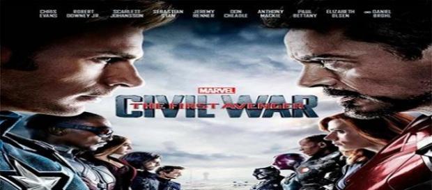 Marvel oficializa el día, horario y lugar donde estrenará el trailer final de 'Civil War'