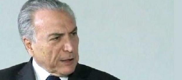 Michel Temer (PMDB) - Foto/Divulgação