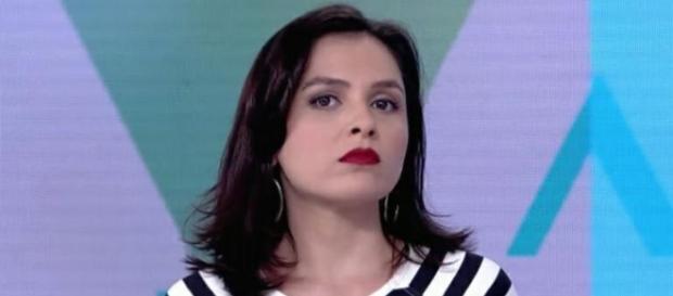 Monica Iozzi detona o PMDB e outros partidos