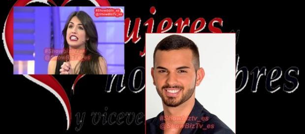 MYHYV: Sofía recibe a Suso ¿para quedarse?