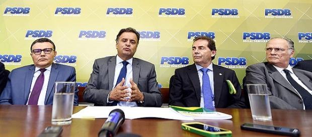 Oposição defendeu impeachment de Dilma para a imprensa estrangeira