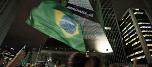 Prédio da FIESP em São Paulo - Imagem: Google