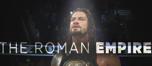 Roman Reigns nuevo campeón de la WWE
