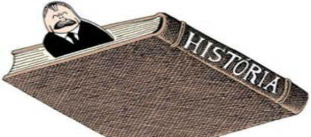Si la Iglesia imparte historia que lo haga con la verdad