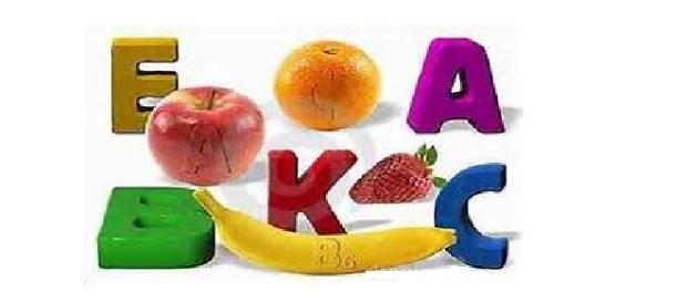 Síntomas de déficit de vitaminas