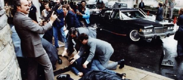 Tentativa de asasinat asupra lui Ronald Reagan din 1981