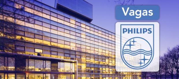 Vagas na Philips - Foto: Reprodução Mauritsruis