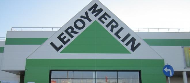 Leroy Merlin está a recrutar para todas as lojas