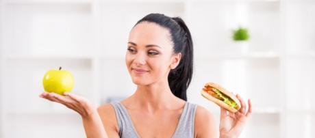 Alimentação saudável promove mais saúde