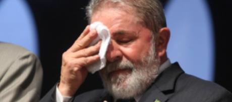 Família de Lula é diagramada na nova fase da Lava Jato