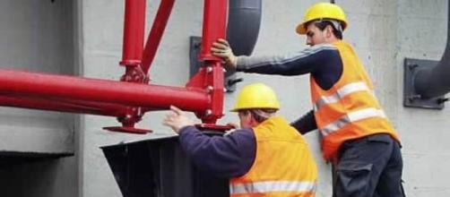 22 posti in AQP per operatori impianti depurativi