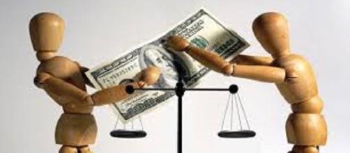 assegno di mantenimento: calcolo e riduzione