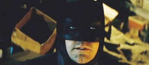 Batman de Ben Affleck em novo filme