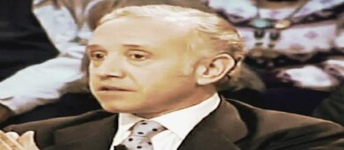 Eduardo Inda, periodista y tertuliano