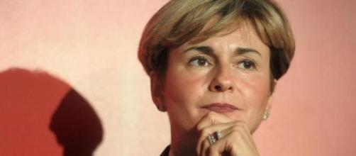 Federica Guidi, ministro dimissionario