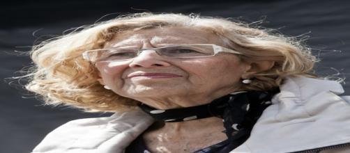 Manuela Carmena, política española