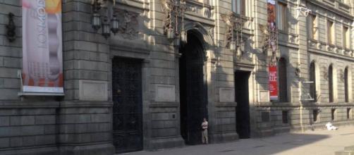 Museo Nacional de Arte despide a Los Modernos