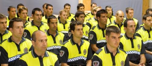 Policía Local, un colectivo sindical de 70 mil agentes