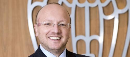 Vincenzo Boccia è il nuovo presidente di Confindustria