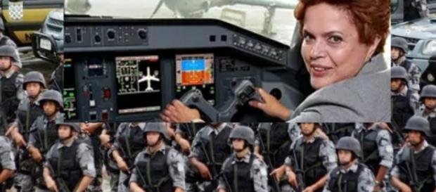 Coronel deixa para trás comando da Força Nacional