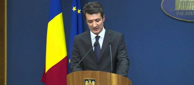 Ministrul Sănătăţii, Patriciu Achimaş-Cădariu