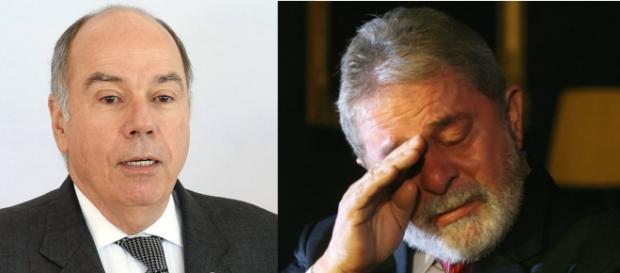 Suposta fuga de Lula volta a virar notícia