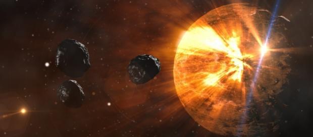 Un profesor de la Universidad de Arkansas dijo que un misterioso Planeta X provoca extinciones masivas en la Tierra cada 27 millones de años.