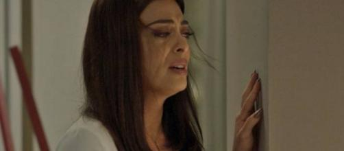 Carolina perde sua última cartada contra Eliza