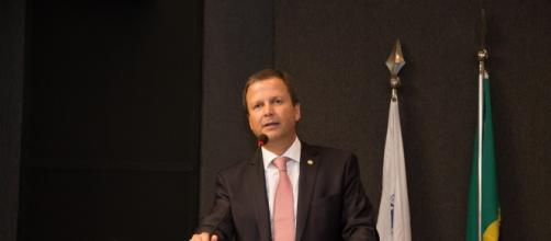 Claudio Lamachia, presidente da OAB Nacional.