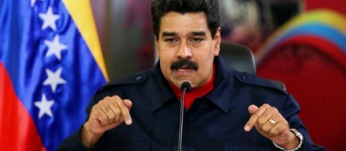 El presidente Nicolas Maduro tendrá que renunciar
