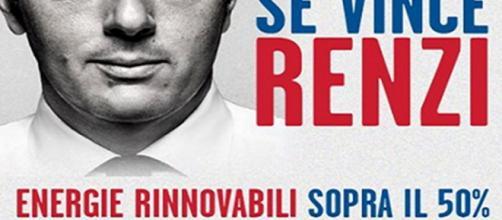 Il PD vuole astensione al referendum del 17 aprile
