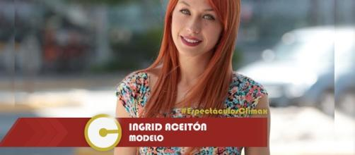 Ingrid Aceitón es la favorita de Mega
