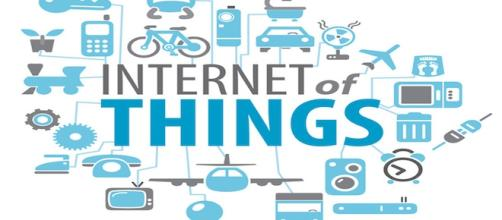 Internet das coisas simplificada