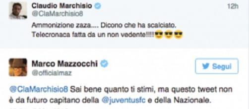Juventus, ultime notizie 4 marzo: tweet Marchisio