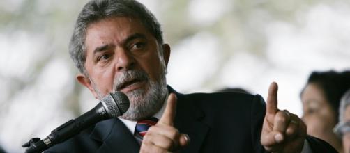 Lava Jato chegou à Lula (Wikimedia Commons)