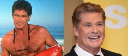 'The Hoff' could feature in 'Baywatch' movie