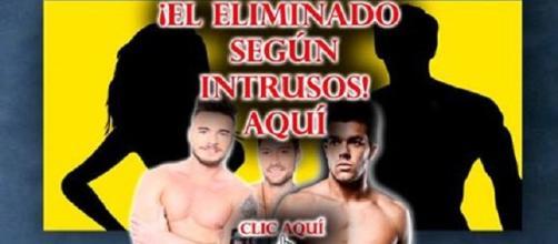 ¿Tony, Leandro o Luis? Uno es el nuevo eliminado