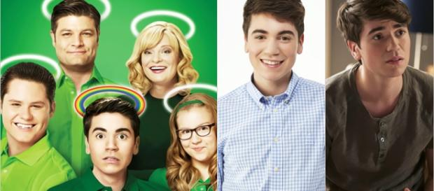 A série é exibida no canal ABC.
