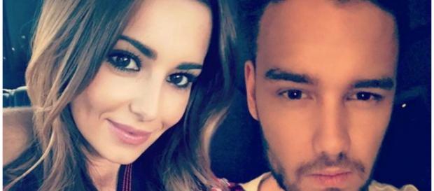Cheryl e Liam Payne estão cada vez mais próximos