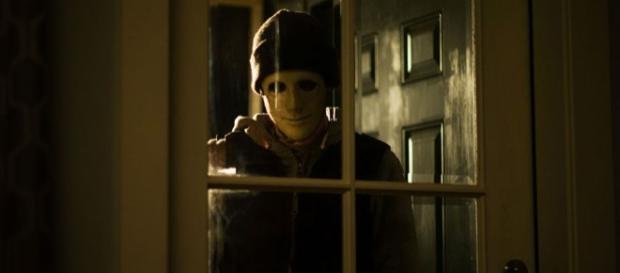 Hush ist ein amerikanischer Invasions-Horrorfilm