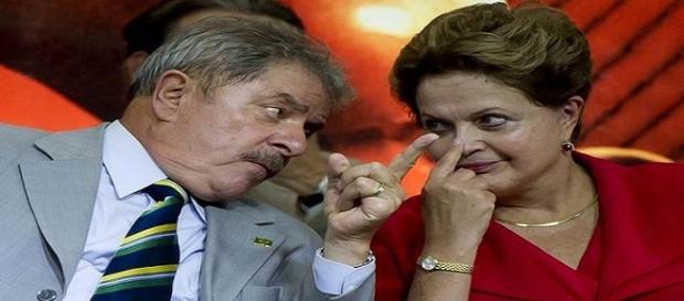 Dilma espera dar foro privilegiado a Lula