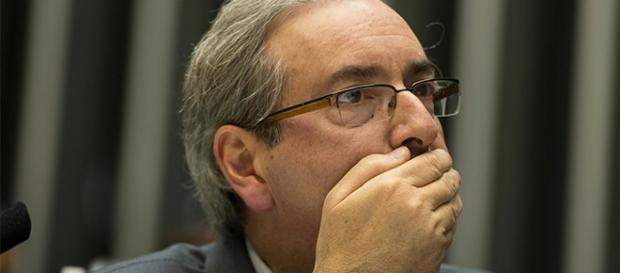 Eduardo Cunha | Foto: Internet