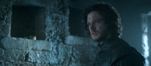 Jon Nieve, el gran misterio de 'Juego de Tronos'