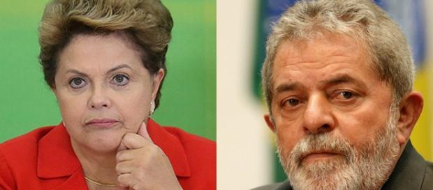 Situação complicou para Dilma e Lula